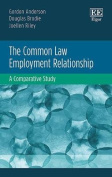 The Common Law Employment Relationship