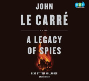 A Legacy of Spies [Audio]