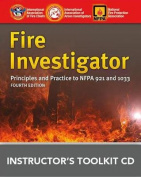 Fire Investigator Instructor's Toolkit CD [Audio]
