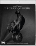 The Sorrow and the Pity [Region B] [Blu-ray]