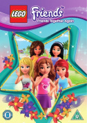 LEGO Friends [Region 2]