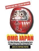 Omg Japan (Super Size Full Color Edition)
