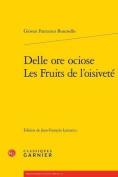 Delle Ore Ociose / Les Fruits de L'Oisivete