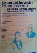 System Und Subversion [GER]
