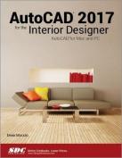 AutoCAD 2017 for the Interior Designer