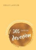 365 Days of Devotion