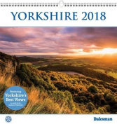 Lake District Calendar 2018