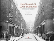 Panoramas of Lost London (slip-case edition)