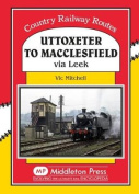 Uttoxeter to Macclesfield