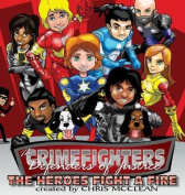 The Crimefighters