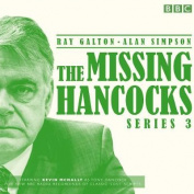 The Missing Hancocks [Audio]
