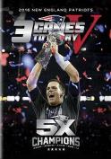 3 Games to Glory V [Regions 1,4]