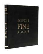 Define Fine City Guides Rome