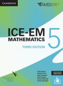 ICE-EM Mathematics 3ed Year 5 Print Bundle