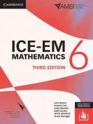ICE-EM Mathematics 3ed Year 6 Print Bundle