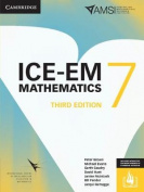 ICE-EM Mathematics 3ed Year 7 Print Bundle