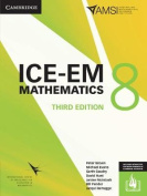 ICE-EM Mathematics 3ed Year 8 Print Bundle