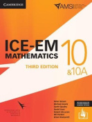 ICE-EM Mathematics 3ed Year 10 Print Bundle