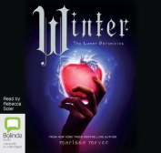 Winter (The Lunar Chronicles) [Audio]