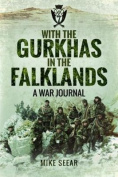 With the Gurkhas in the Falklands