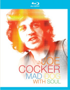 Joe Cocker: Mad Dog With Soul [Region 1] [Blu-ray]