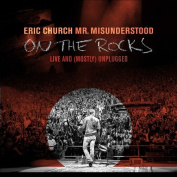 Mr. Misunderstood on the Rocks Live & (Mostly) Unplugged