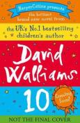 Untitled Walliams Novel 10