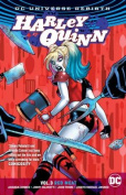 Harley Quinn Vol. 3 Red Meat