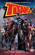 Titans Vol. 2