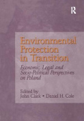 Environmental Protection in Transition