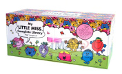 My Complete Library Little Miss 35 Books Complete Box Set Story Collection|HC