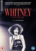 Whitney - Can I Be Me? [Region 2]