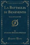 La Battaglia Di Benevento [ITA]
