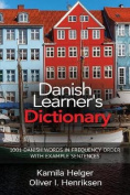Danish Learner's Dictionary