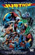 Justice League Vol. 4 Endless