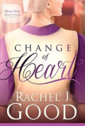 Change of Heart  [Large Print]