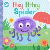 Itsy Bitsy Spider [Board book]