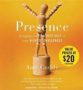Presence [Audio]