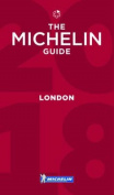 Michelin Guide London 2018