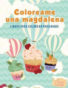 Coloreame Una Magdalena [Spanish]