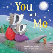 You and Me [Board Book]