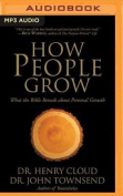 How People Grow [Audio]