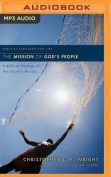 The Mission of God's People [Audio]