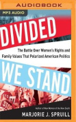 Divided We Stand [Audio]