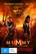 The Mummy DVD  [Region 4]