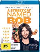 A Street Cat Named Bob [Region B] [Blu-ray]