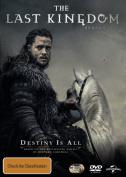 The Last Kingdom: Season 2 [Region 4]