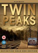 Twin Peaks [Region 4]