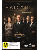 The Halcyon: Season 1 [Region 4]