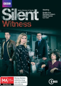 Silent Witness: Series 19 - 20 [Region 4]